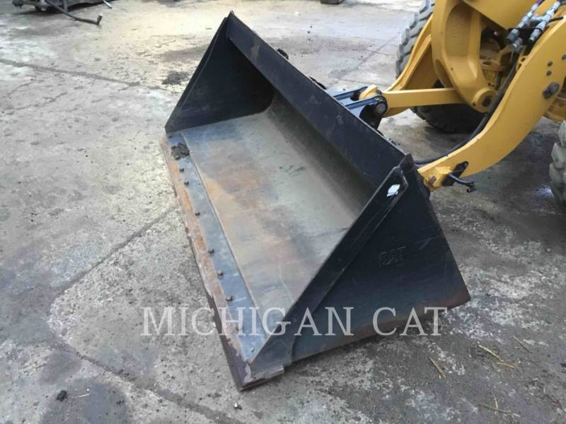 CATERPILLAR WHEEL LOADERS/INTEGRATED TOOLCARRIERS 906H2 AR equipment  photo 7