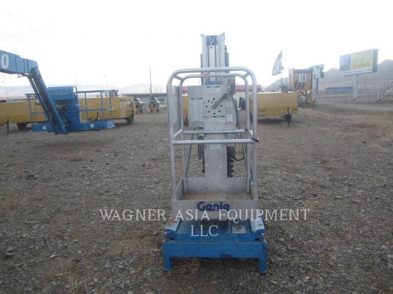 GENIE INDUSTRIES LEVANTAMIENTO - TIJERA IWP-20S equipment  photo 8