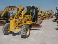 Equipment photo NORAM 65 E TURBO (CATERPILLAR) NIVELEUSES 1