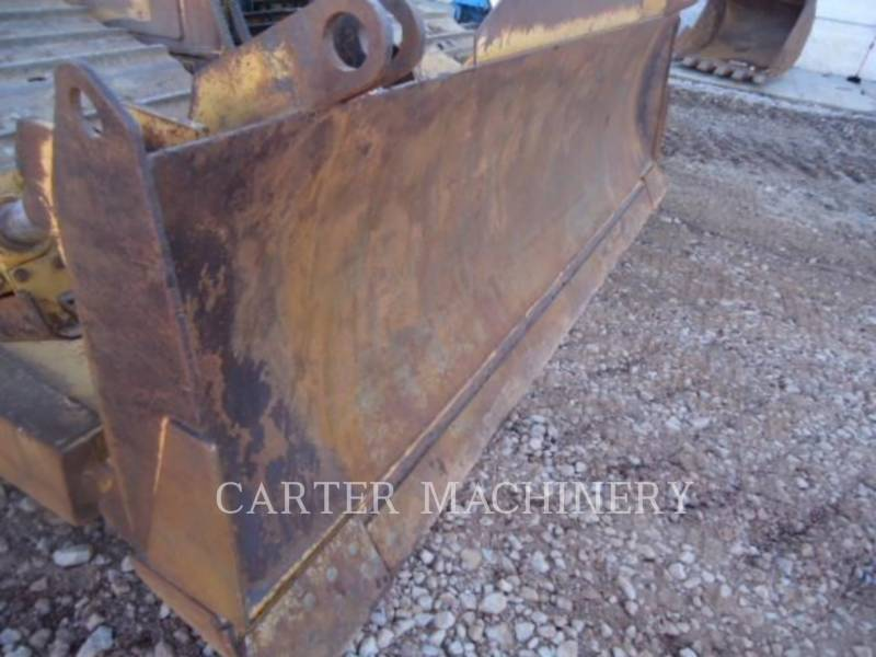 CATERPILLAR KETTENDOZER D6TLGP AC equipment  photo 15