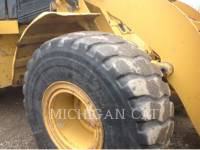 CATERPILLAR WHEEL LOADERS/INTEGRATED TOOLCARRIERS 950H S+ equipment  photo 19