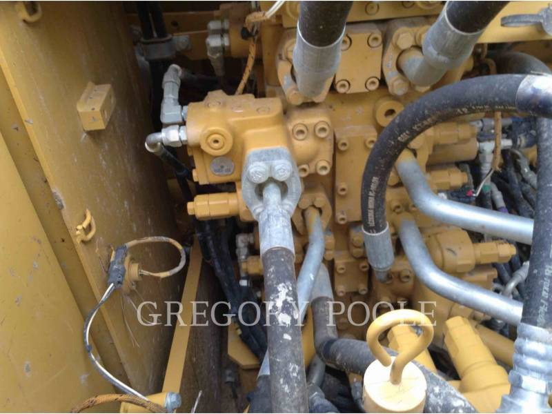 CATERPILLAR ESCAVADEIRAS 320E/HYD equipment  photo 18