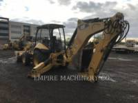 CATERPILLAR CHARGEUSES-PELLETEUSES 450F 4EOMP equipment  photo 3