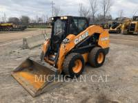 Equipment photo CASE SV280 SKID STEER LOADERS 1