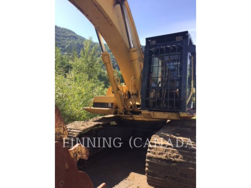 CATERPILLAR TRACK EXCAVATORS 330BL equipment  photo 2