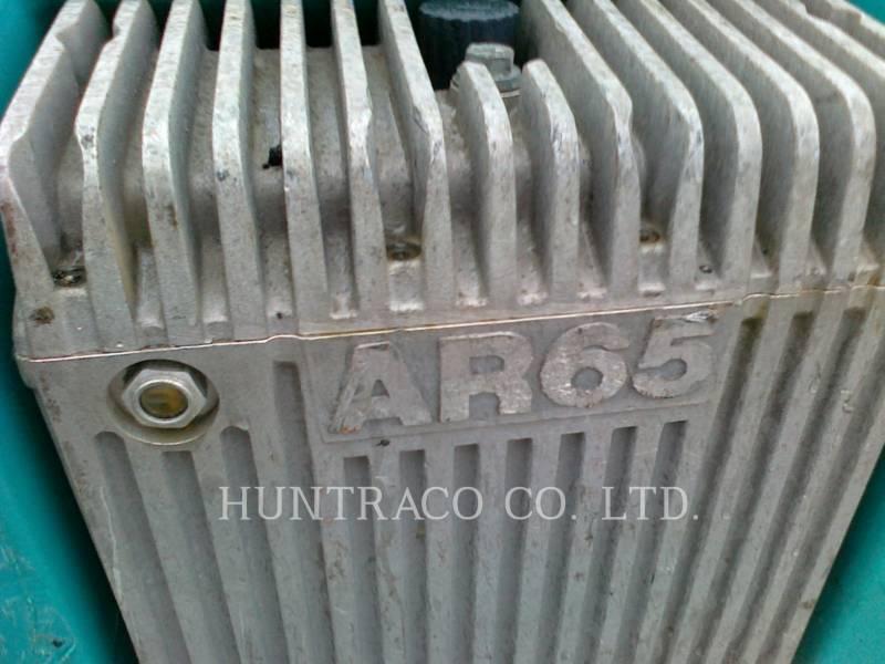 AMMANN-DUOMAT TAMBOR DOBLE VIBRATORIO ASFALTO AR65 equipment  photo 11