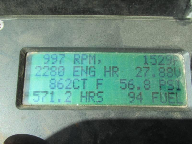 CATERPILLAR Hydraulische Kettenbohrgeräte MD5075 equipment  photo 8