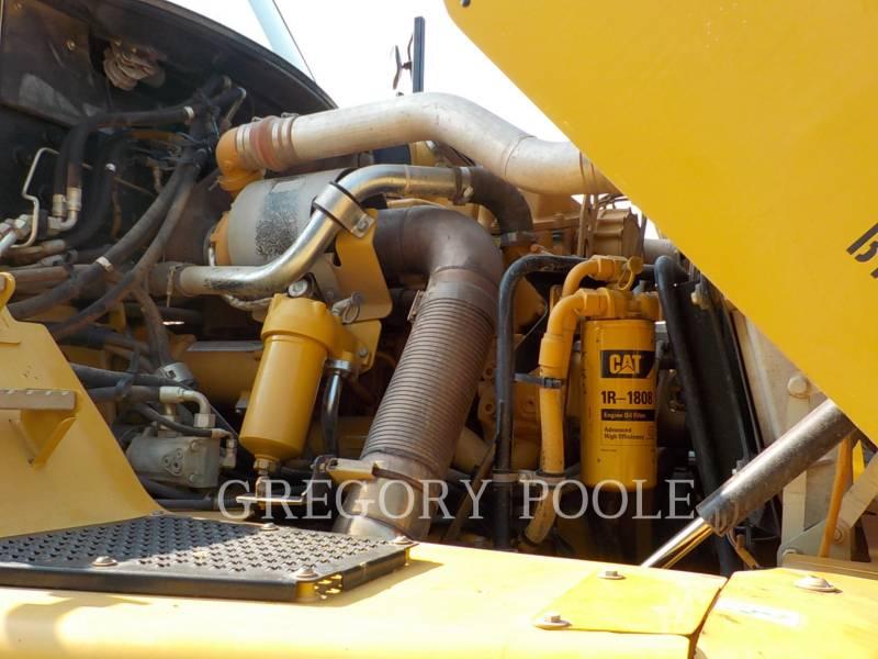 CATERPILLAR ARTICULATED TRUCKS 740 equipment  photo 17