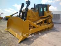 Equipment photo CATERPILLAR D8T 鉱業用ブルドーザ 1