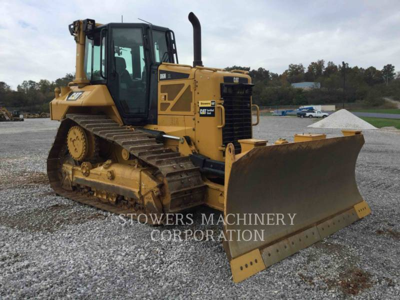 CATERPILLAR ブルドーザ D6N XL equipment  photo 3