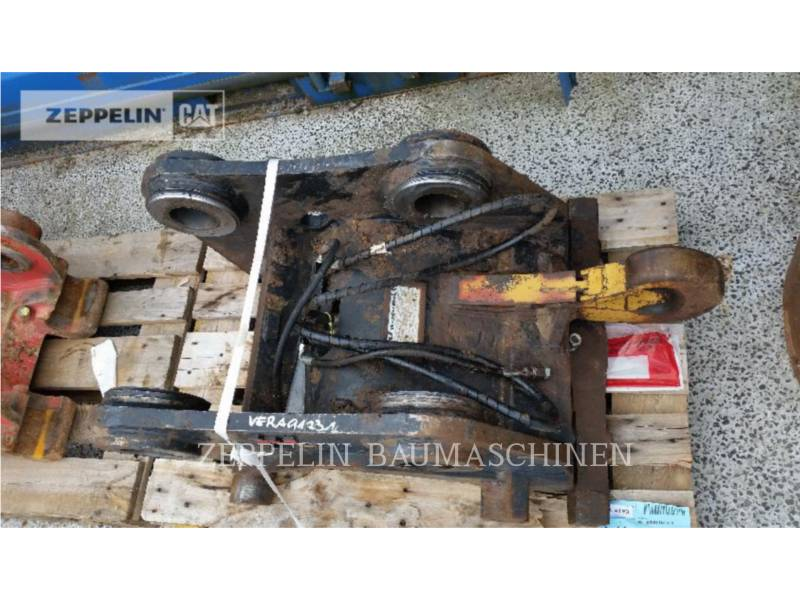 VERACHTERT  BACKHOE WORK TOOL SWH CW45s 329DLN equipment  photo 4