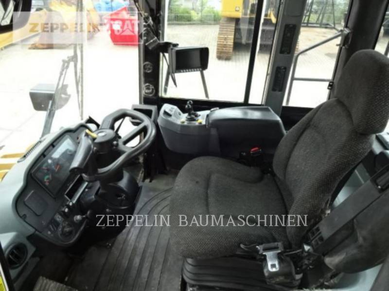 CATERPILLAR WHEEL LOADERS/INTEGRATED TOOLCARRIERS 980H equipment  photo 23
