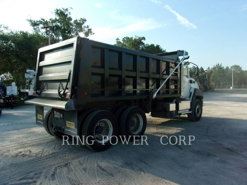 CATERPILLAR LKW CT660 equipment  photo 4