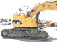 CATERPILLAR TRACK EXCAVATORS 328 equipment  photo 2
