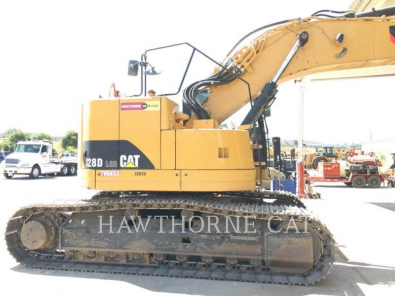 CATERPILLAR PELLES SUR CHAINES 328 equipment  photo 2