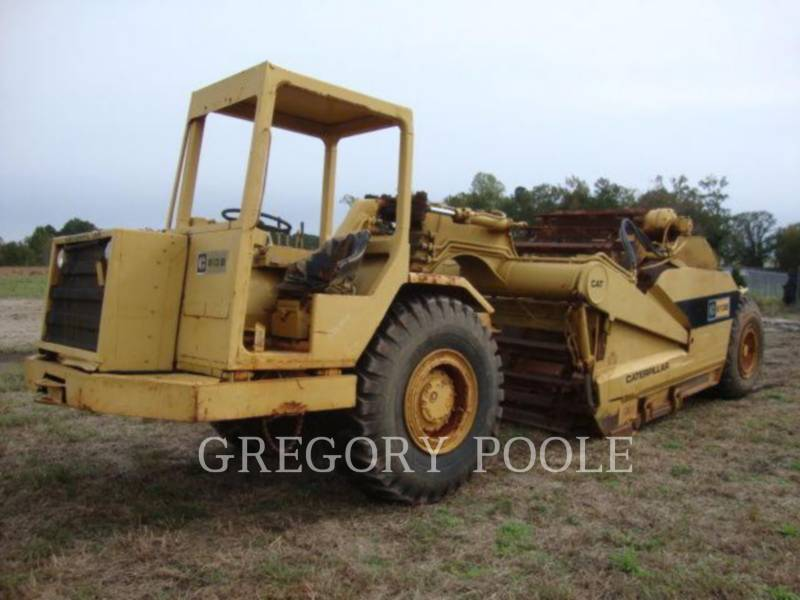 CATERPILLAR DECAPEUSES AUTOMOTRICES 613B equipment  photo 1