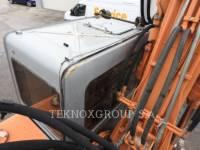 FIAT / HITACHI WHEEL EXCAVATORS FH200W equipment  photo 16