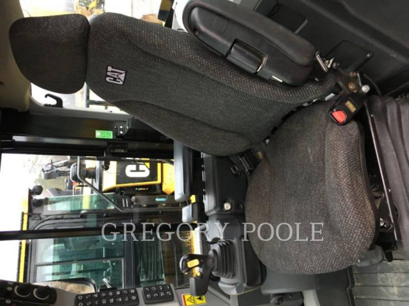 CATERPILLAR ホイール・ローダ/インテグレーテッド・ツールキャリヤ 950K equipment  photo 6