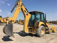 CATERPILLAR BACKHOE LOADERS 420F2 E equipment  photo 3