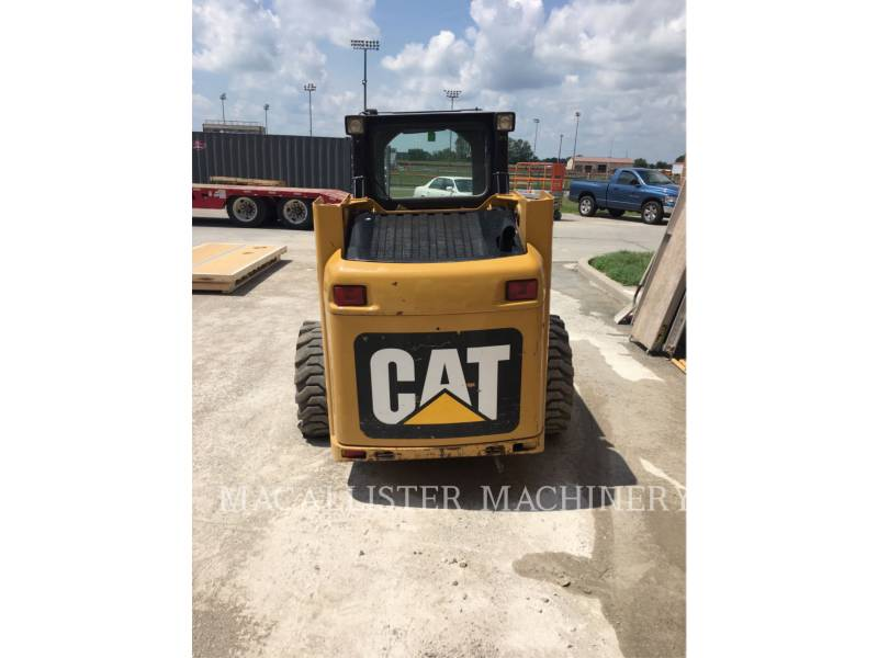 CATERPILLAR CHARGEURS COMPACTS RIGIDES 226B3 equipment  photo 4