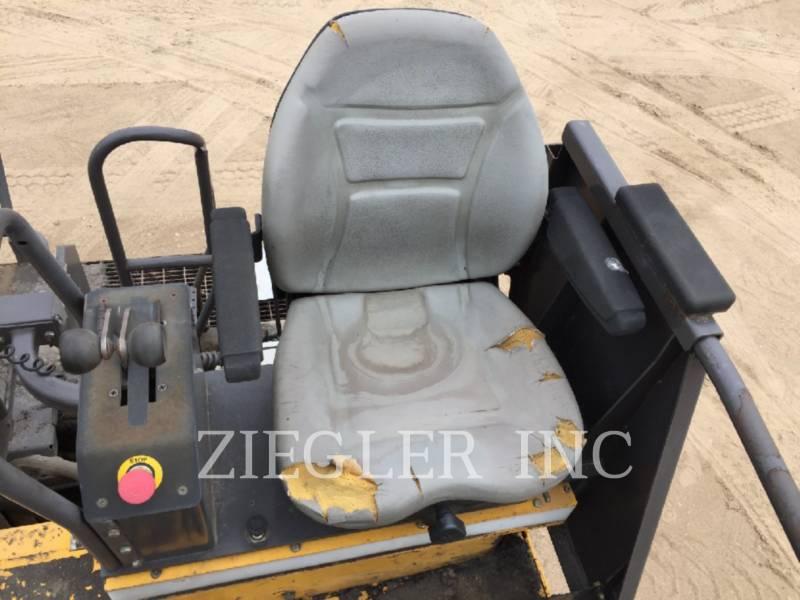 VOLVO CONSTRUCTION EQUIPMENT SCHWARZDECKENFERTIGER PF6110 equipment  photo 2