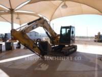 CATERPILLAR EXCAVADORAS DE CADENAS 308E2 SB equipment  photo 4