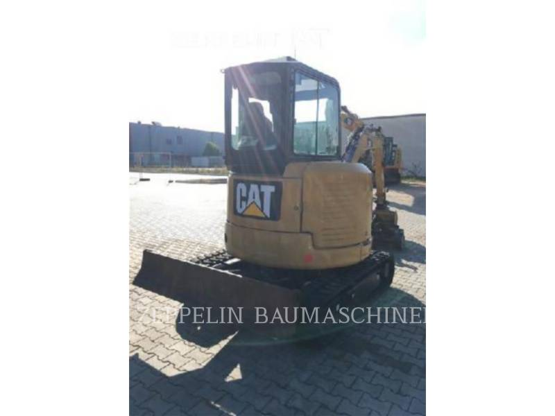 CATERPILLAR KOPARKI GĄSIENICOWE 303.5ECR equipment  photo 4