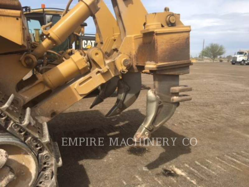 CATERPILLAR KETTENDOZER D8N equipment  photo 8