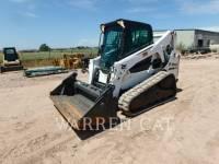 Equipment photo BOBCAT T650 UNIWERSALNE ŁADOWARKI 1