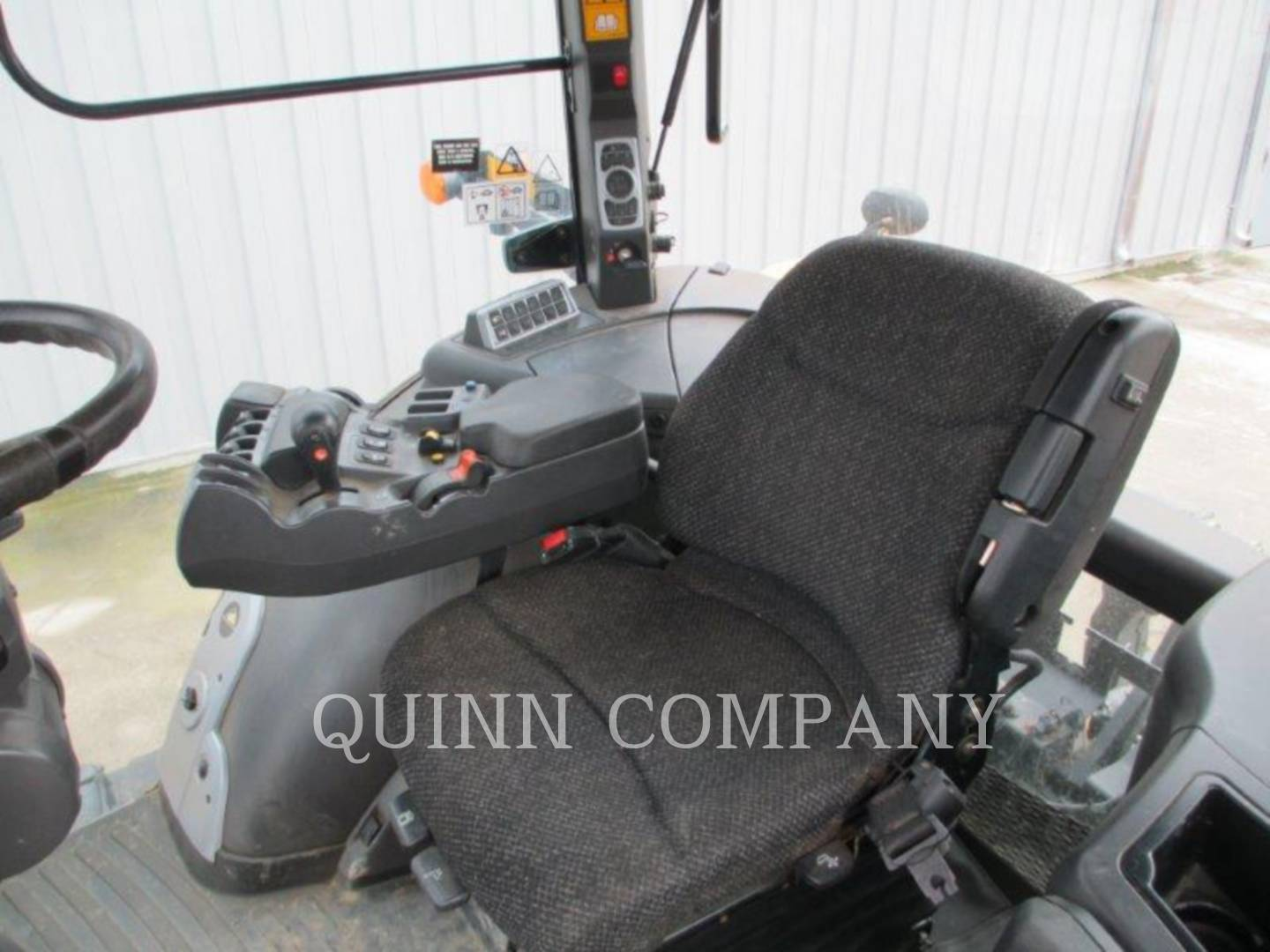 Detail photo of 2011 Challenger MT665D from Construction Equipment Guide
