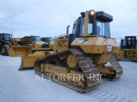 CATERPILLAR TRACTORES DE CADENAS D6N LGP equipment  photo 6