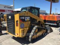 CATERPILLAR CHARGEURS TOUT TERRAIN 279D C3 HF equipment  photo 6