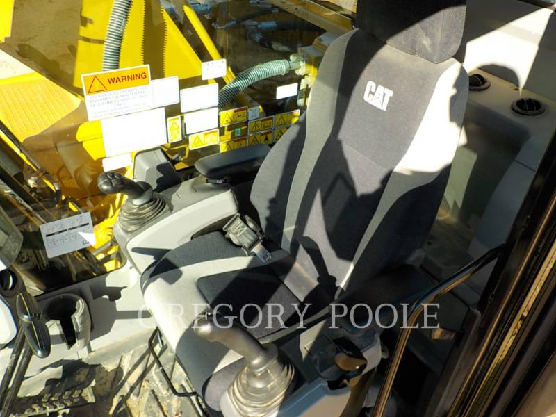 CATERPILLAR TRACK EXCAVATORS 323FL equipment  photo 24