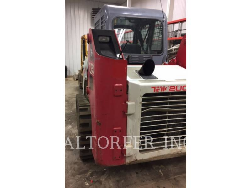 TAKEUCHI MFG. CO. LTD. CHARGEURS COMPACTS RIGIDES TL250 equipment  photo 2