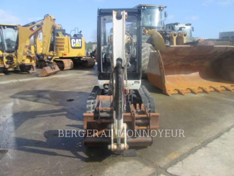CATERPILLAR PELLES SUR CHAINES 302.4D equipment  photo 9