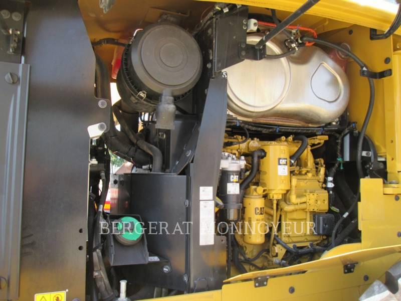 Caterpillar ÎNCĂRCĂTOARE PE ROŢI/PORTSCULE INTEGRATE 938M equipment  photo 16