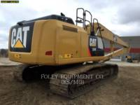 CATERPILLAR KOPARKI GĄSIENICOWE 324ELLR equipment  photo 4