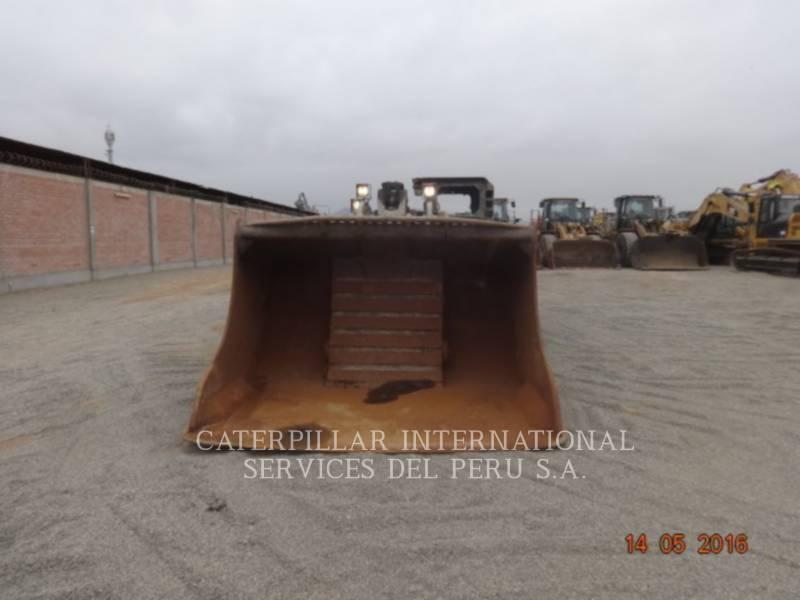 CATERPILLAR MINERAÇÃO DE MINERAÇÃO SUBTERRÂNEA R1600G equipment  photo 3