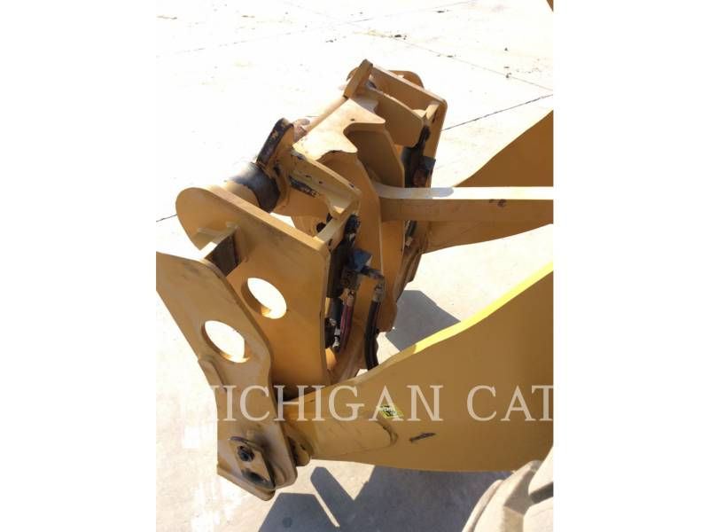 CATERPILLAR WHEEL LOADERS/INTEGRATED TOOLCARRIERS 924K RQ equipment  photo 6
