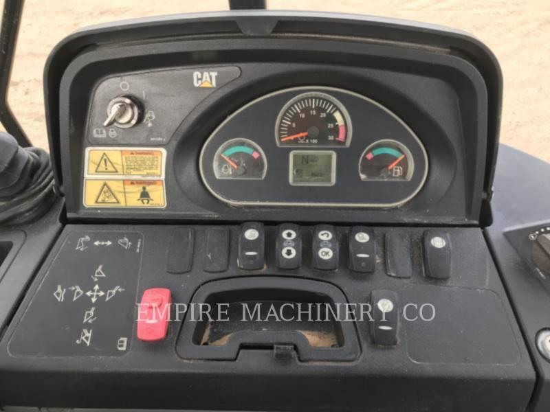 CATERPILLAR バックホーローダ 420F 4EO equipment  photo 5