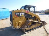 CATERPILLAR TRACK LOADERS 279D equipment  photo 6