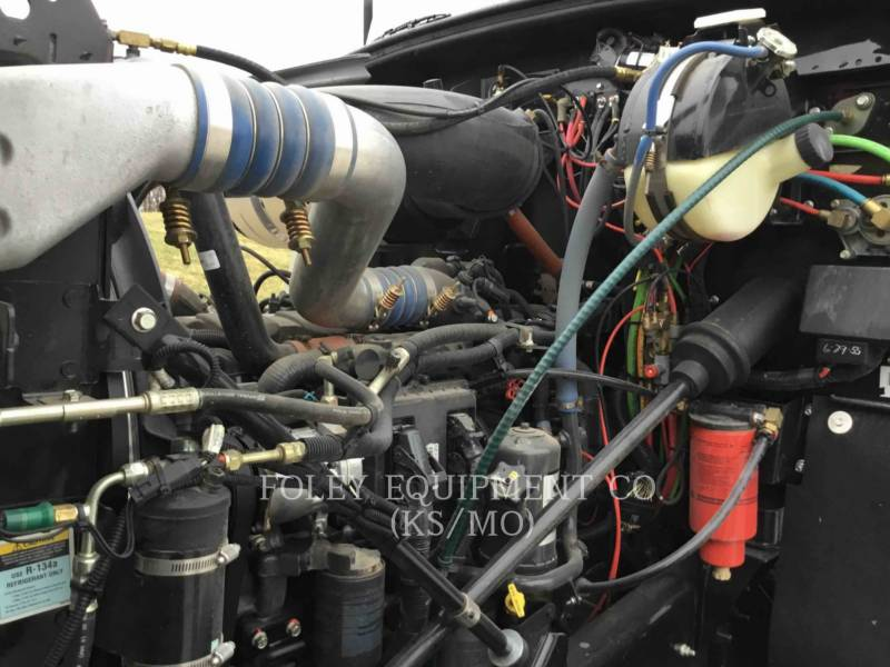 MACK CAMIONS ROUTIERS CNH613 equipment  photo 18