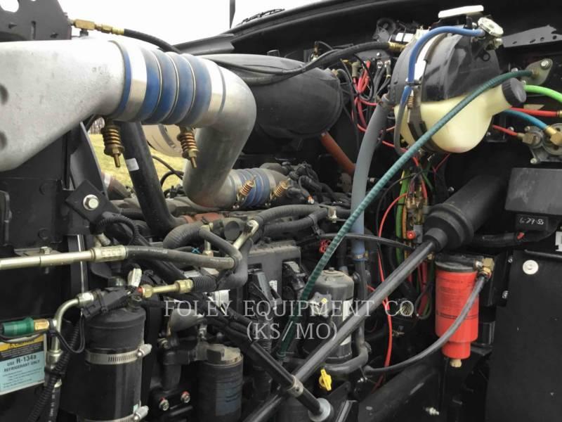 MACK LKW CNH613 equipment  photo 18