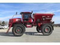 MILLER SPREADER FLOTOARE GC75 equipment  photo 3