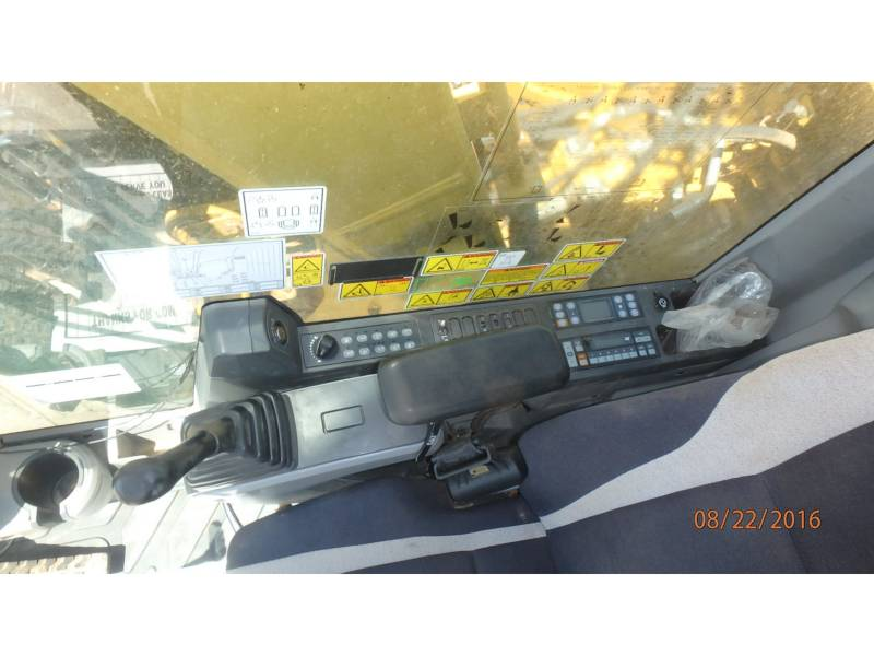 CATERPILLAR TRACK EXCAVATORS 320EL equipment  photo 13