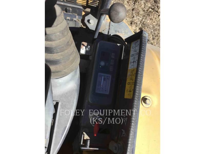 JOHN DEERE トラック油圧ショベル 35 ZTS equipment  photo 6