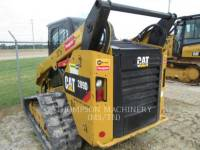 CATERPILLAR MINICARREGADEIRAS 289DHF equipment  photo 4