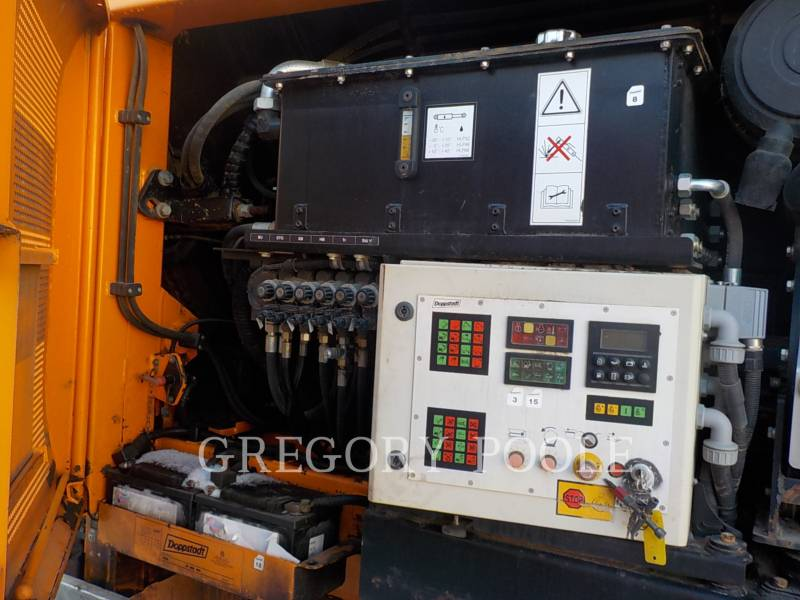 DOPPSTADT CRIBAS SM 720 equipment  photo 17