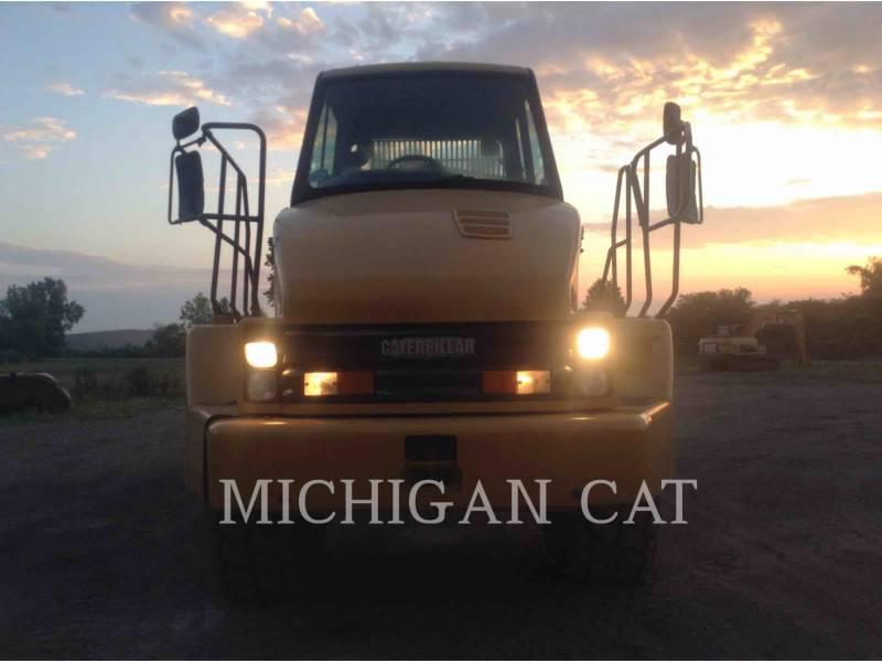CATERPILLAR WATER TRUCKS 725 WW equipment  photo 10
