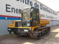 MOROOKA VEHÍCULOS UTILITARIOS / VOLQUETES MST3000VD equipment  photo 1